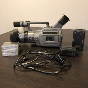 Sony VX1000 for Sale in San Diego, CA