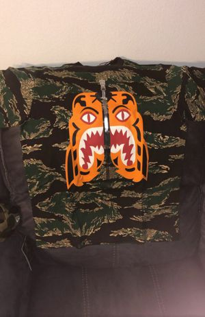 Bape (from japan) 100% authentic for Sale in Huntington Beach, CA