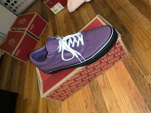 Purple Vans for Sale in Denver, CO