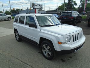 2016 Jeep Patriot for Sale in Redford Charter Township, MI