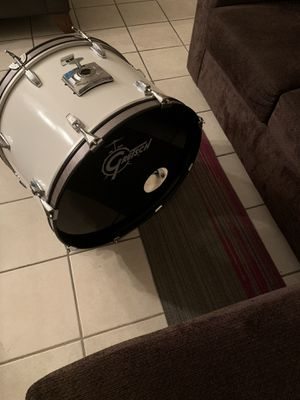 Ludwig bass drum(pata) for Sale in Dallas, TX