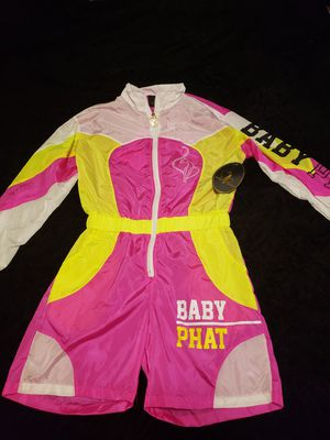 Baby Phat Jumpsuit for Sale in Milwaukee, WI