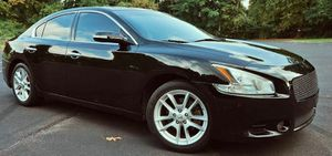GREAT SHAPE~NISSAN MAXIMA~2009 for Sale in Macon, GA