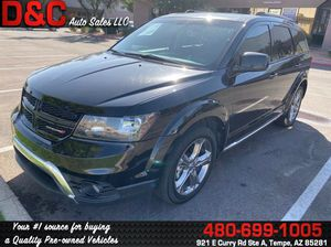 2016 Dodge Journey for Sale in Tempe, AZ