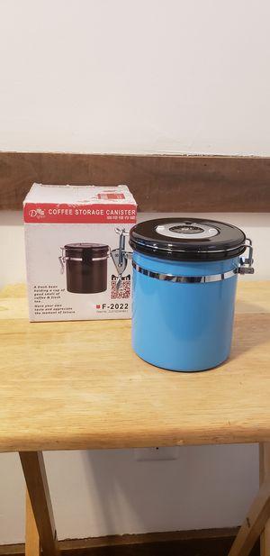 Diguo Coffee Storage Container for Sale in Richmond, VA