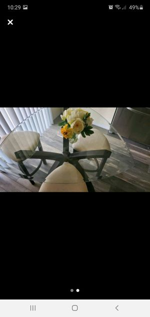 Coffee/dinner table for Sale in Orlando, FL