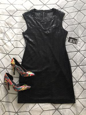 Express black sequin dress for Sale in Austin, TX
