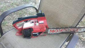 1995 homelite xl chainsaw for Sale in Milton, FL