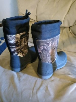 Kids rain snow boots. for Sale in Santa Ana, CA