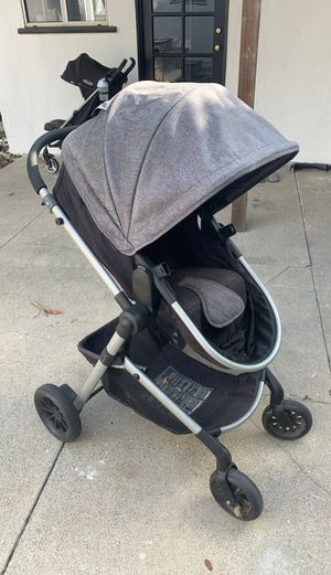 EvenFlo stroller, bassinet, car seat + base set for Sale in Los Angeles, CA