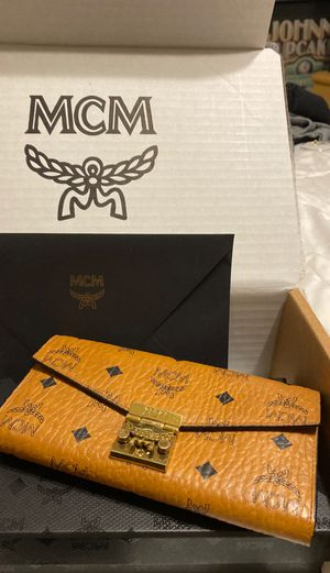 MCM Wallet for Sale in Cypress, TX