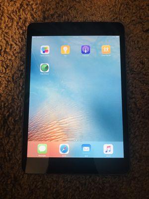 iPad mini 16GB WiFi cellular for Sale in Silver Spring, MD