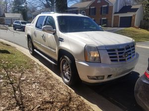 2007 Cadillac Escalade EXT for Sale in Clarksburg, MD