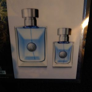 Versace Cologne Set. for Sale in Whittier, CA