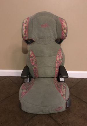 Evenflo Car booster seat for Sale in Wilkes-Barre, PA