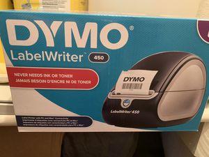 Dymo Label Printer 450 for Sale in Midvale, UT