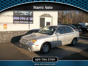 2003 Hyundai Accent for Sale in Hammonton, NJ
