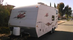 NRG Toy Hauler 19ft. Loaded $11,000 no trades for Sale in Wildomar, CA