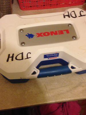 Lenox 10 piece electricians holesaw kit for Sale in Jacksonville, FL