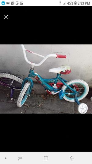 Good litte girls bikes for Sale in Norfolk, VA