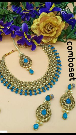 Indian jwellery for Sale in Hawthorne, CA