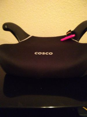 Cosco Toddler Booster Seat for Sale in Humble, TX