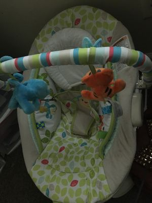 baby seat / rocker for Sale in Durham, NC