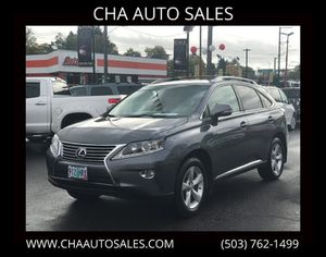 2013 Lexus RX 350 for Sale in Portland, OR