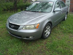 Hyundai sonata Gls for Sale in East St. Louis, IL