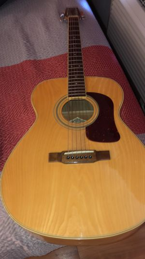 Washburn acoustic guitar for Sale in Sunnyvale, CA