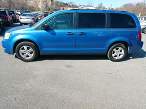 2009 dodge grand caravan miles-143.655 for Sale in Baltimore, MD