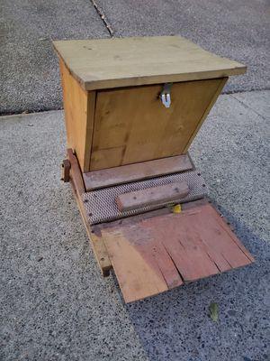 Bird feeder Chicken feeder for Sale in Sacramento, CA