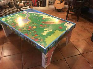 Thomas & Friends Train Table for Sale in Sierra Vista, AZ