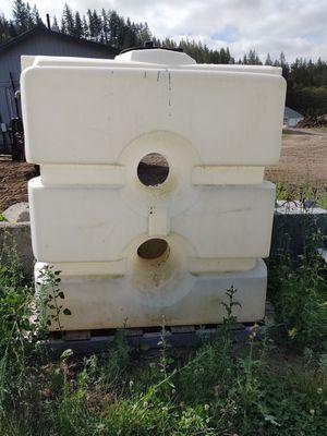 400 gallon storage tank for Sale in Snohomish, WA