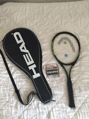 Head tennis racket for Sale in Pittsburgh, PA