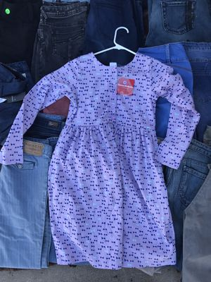 Hanna Andersson girl's dress for Sale in Albuquerque, NM