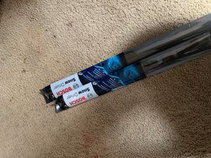 Never used Acura windshield wipers 19/24 for Sale in Hyattsville, MD