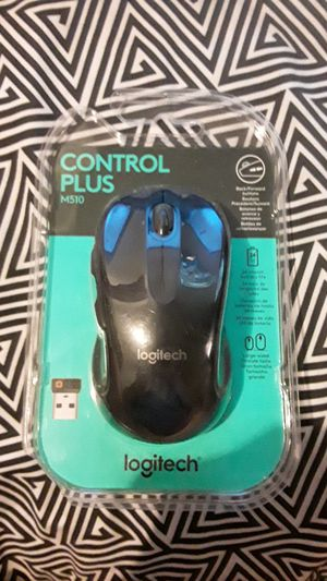 Logitech wireless laser mouse for Sale in Chicago, IL