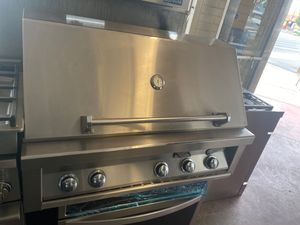 Barbecue grill stainless steel for Sale in Tustin, CA