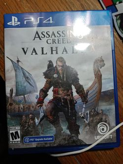 Assassins Creed Vahalla for Sale in San Angelo,  TX