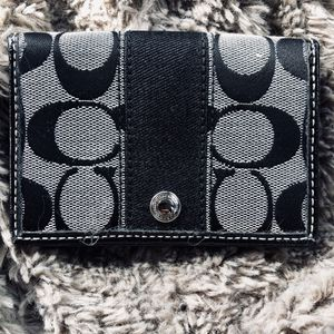 Possibly a Coach Wallet for Sale in Seattle, WA
