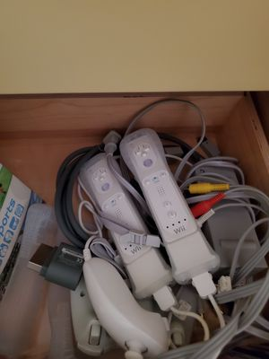 Wii for Sale in West Hollywood, CA