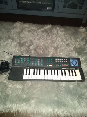Vintage Yamaha portasound for Sale in North Chesterfield, VA