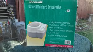 Humidifier for Sale in Whiting, IN