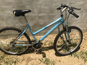 "Trek Magna 18 "" mountain bike (As Is, may need tuneup) for Sale in District Heights, MD"