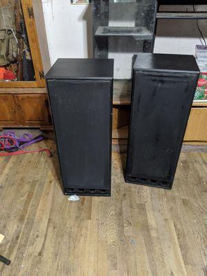 Digital pro audio speakers for Sale in Las Vegas, NV