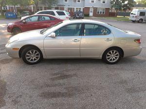 04 Lexus ES 330 for Sale in Garfield Heights, OH
