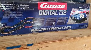 Carrera Race track complete set for Sale in Charlotte, NC
