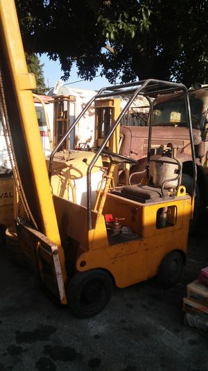 Forklift for Sale in San Gabriel, CA