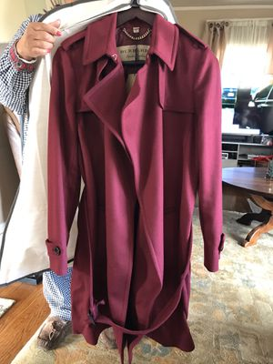 Burberry coat for Sale in Oakland, CA